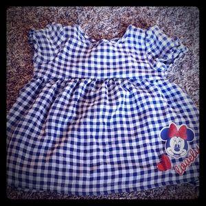 ❤ 5 for $25 ❤ Disney Dress - excellent condition!